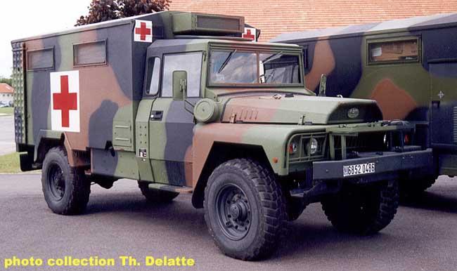 photos d 39 ambulances. Black Bedroom Furniture Sets. Home Design Ideas