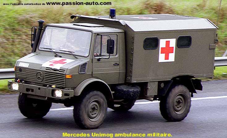 Photos D Ambulances